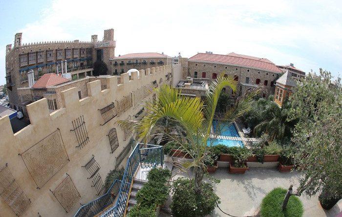 Assaha Village